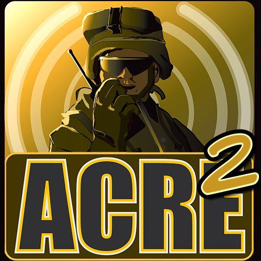 Arma3のACRE2の使い方
